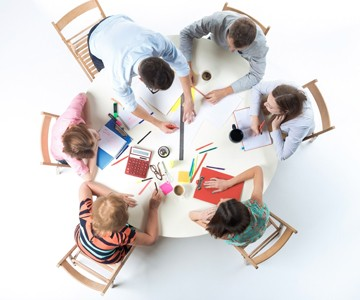 interprofessional workgroup